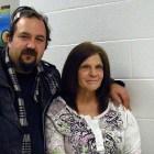 Jason and Linda Popielarski hope to see a doctor.