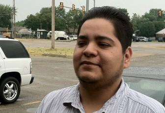 Ricardo Lopez Jr.