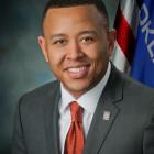 House Speaker T.W. Shannon