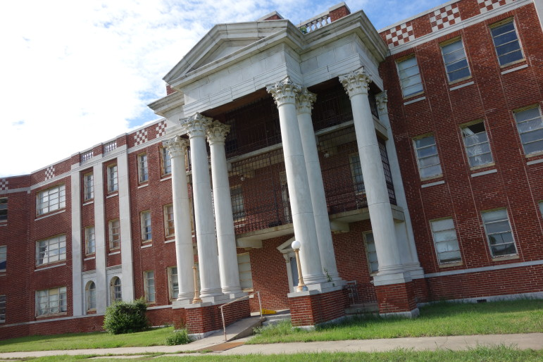 Griffin Memorial Hospital