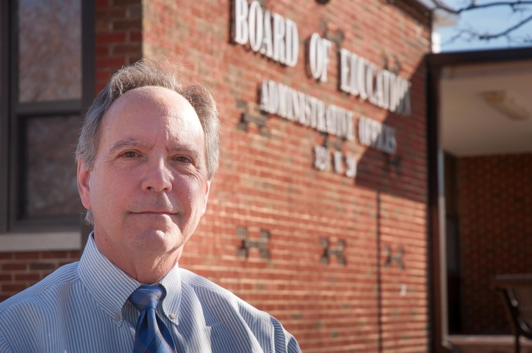 Ada City Schools Superintendent Pat Harrison says his district will save about $30,000 by cutting six days from the remainder of the school year.