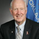 State Sen. Jim Halligan, R-Stillwater