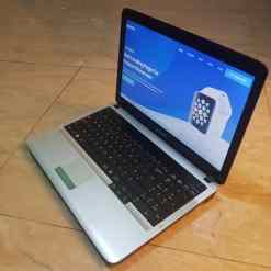 Used samsung laptop