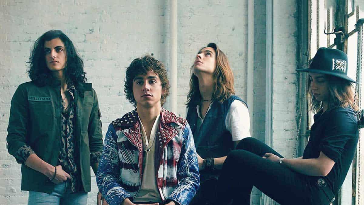 Greta Van Fleet admite que novo álbum será diferente