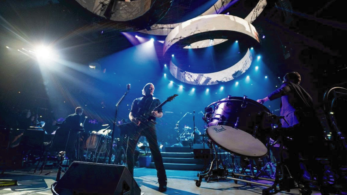 """Metallica: confira versão orquestrada de """"Welcome Home (Sanitarium)"""""""