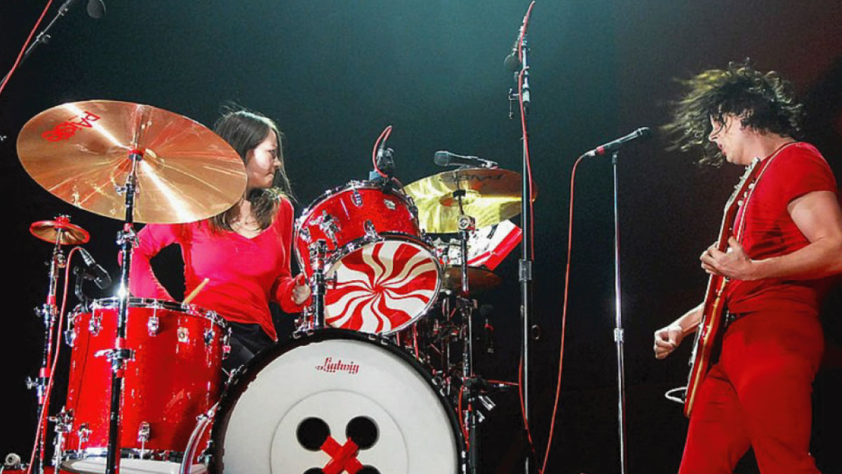 White Stripes libera b-sides e vídeos raros da banda