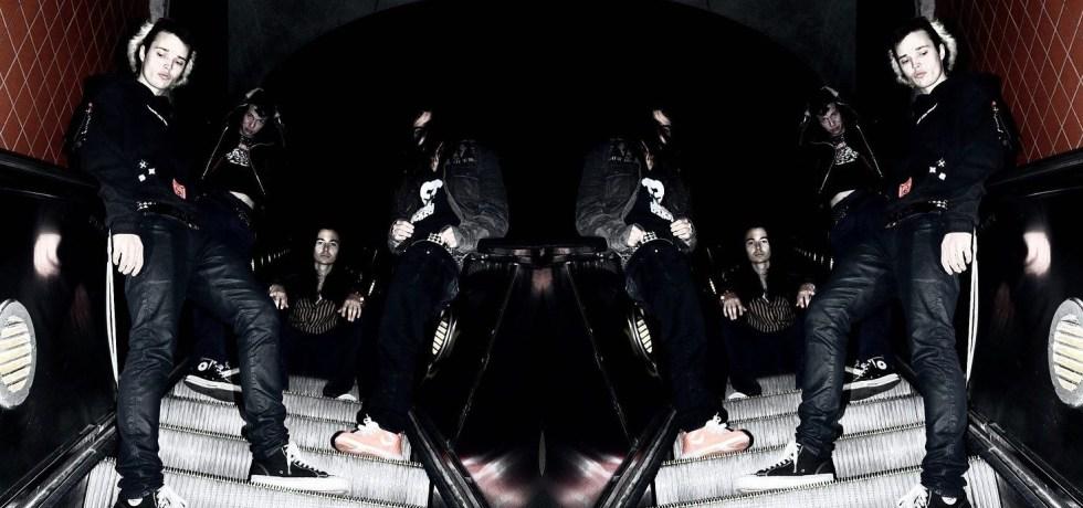 Conheça o Suspect208, banda dos filhos de Slash, Scott Weiland e Rob Trujillo