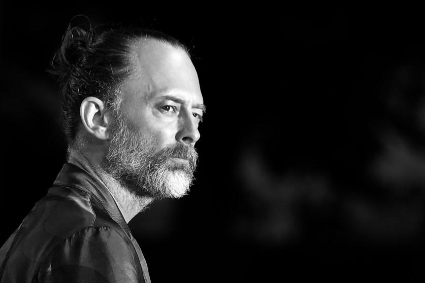 Thom Yorke, do Radiohead, lança duas músicas novas