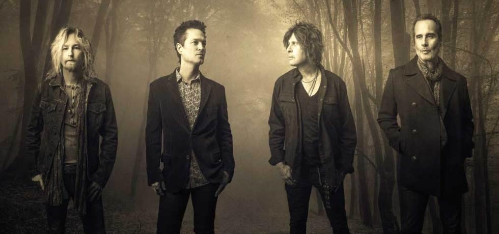 Stone Temple Pilots prepara reedição do terceiro disco