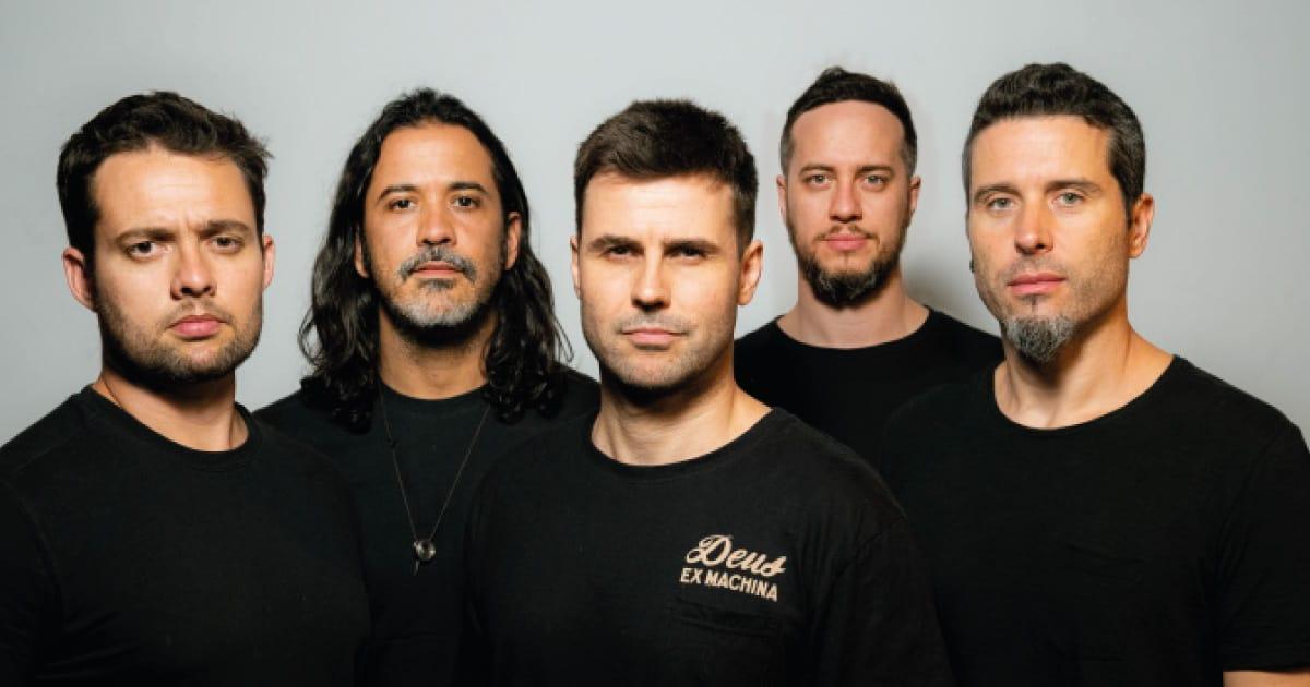 Ego Kill Talent anuncia lançamento do segundo álbum