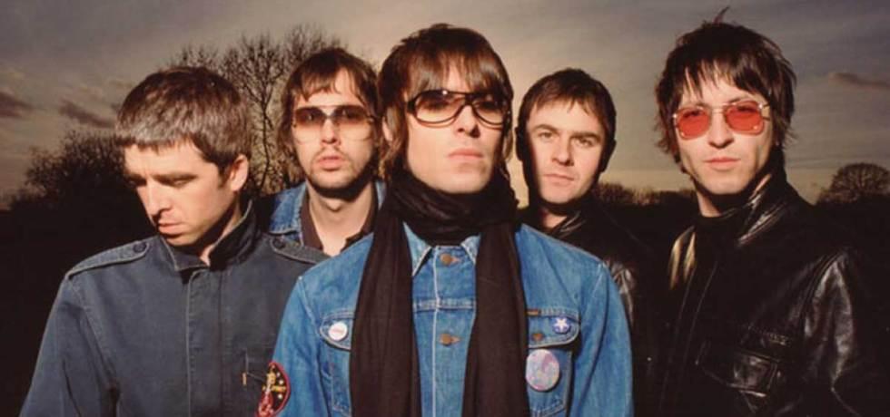Liam Gallagher quer reunião do Oasis em 2021