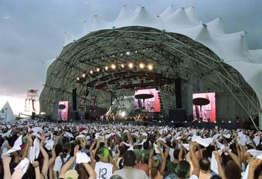 Por onde andam os artistas do Rock in Rio 3? – Parte 2