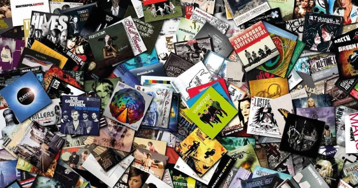 Como os algoritmos substituíram o papel social do CD emprestado