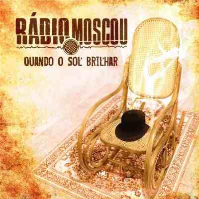 Conheça a banda Rádio Moscou de Mossoró - RN