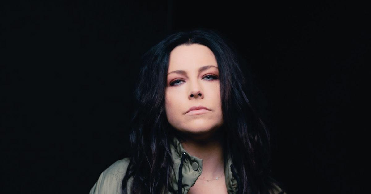 """Evanescence lança """"The Bitter Truth"""" nesta sexta-feira (26)"""