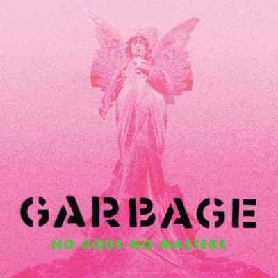 Garbage anuncia álbum e divulga novo single