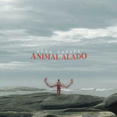 """Zuza Zapata lança o EP """"Animal Alado"""""""