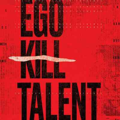 """""""The Dance Between Extremes"""" consolida a identidade sonora do Ego Kill Talent"""