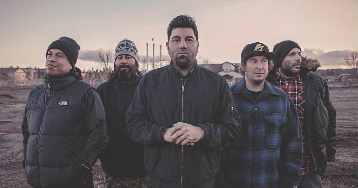 Deftones divulga novo clipe e anuncia turnê de verão