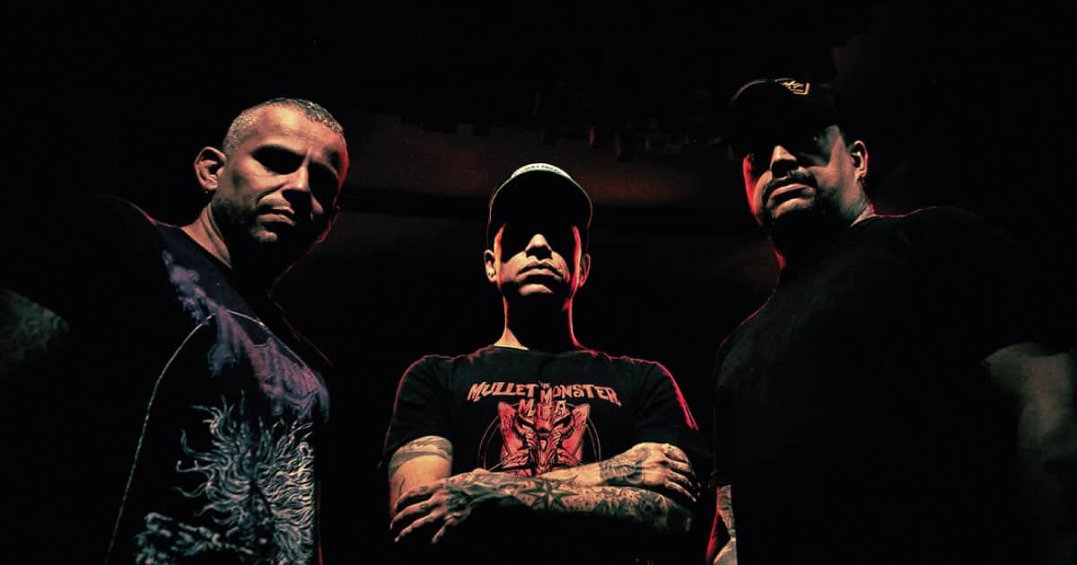 Frenetic Trio, de Londrina, lança novo single