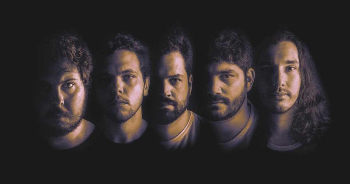 Gods & Punks, banda de stoner do RJ, lança novo disco em junho