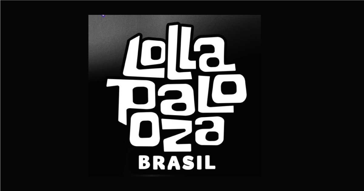 Lollapalooza Brasil é adiado mais uma vez