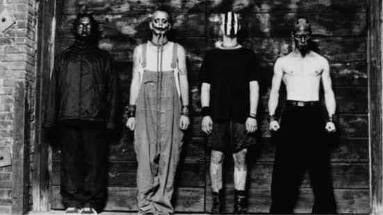 Mudvayne anuncia shows de reunião depois de hiato de 12 anos