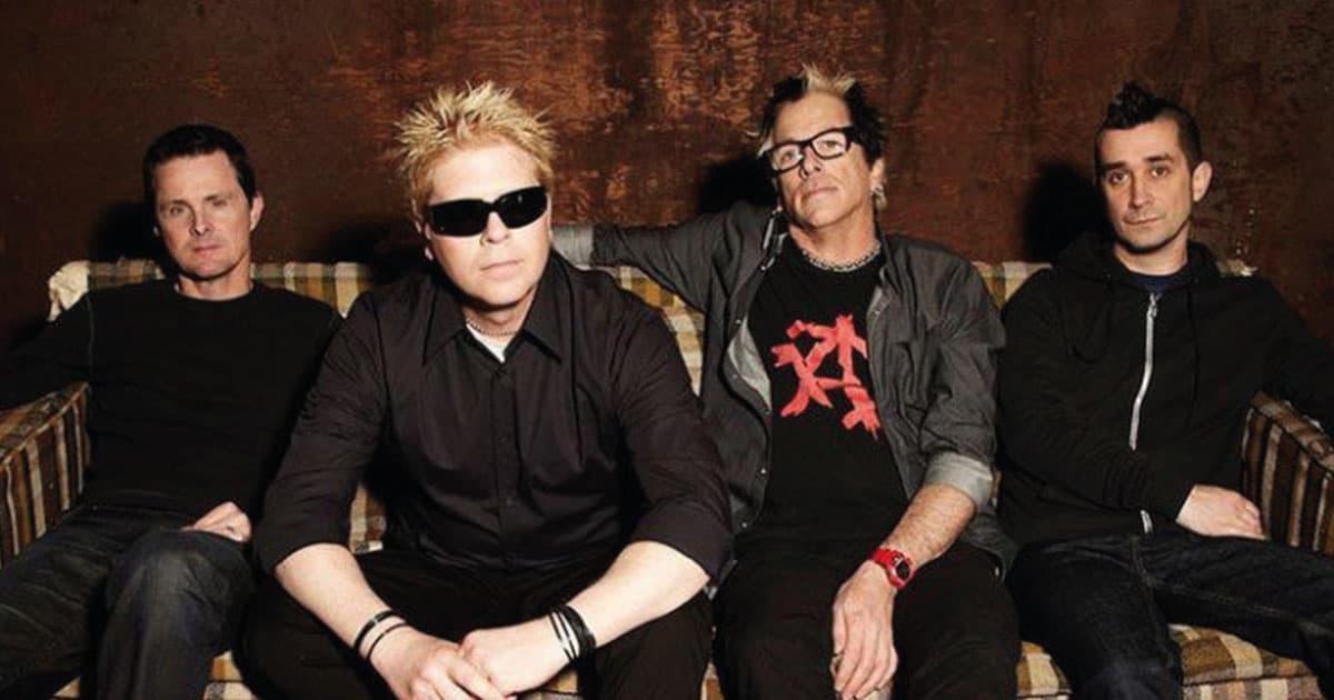 The Offspring, St. Vincent e mais 15 lançamentos; ouça agora