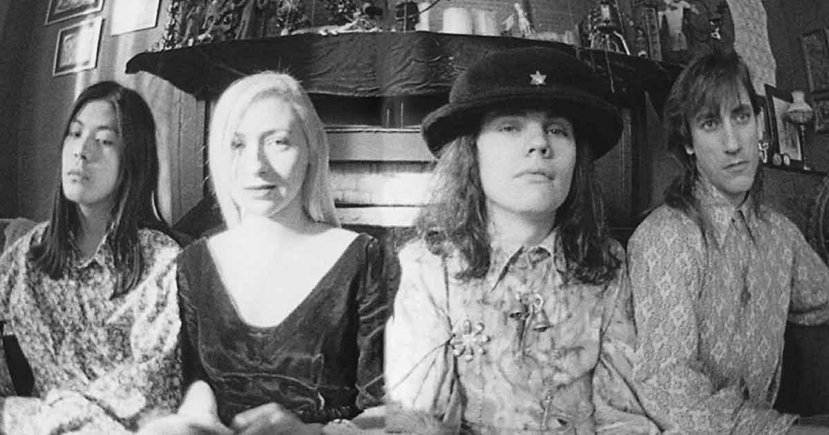 """Billy Corgan acredita que influência de """"Gish"""" é subestimada"""