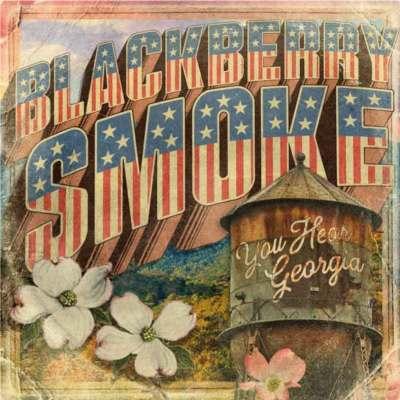 """Blackberry Smoke lança """"You Hear Georgia"""", seu sétimo disco; ouça"""