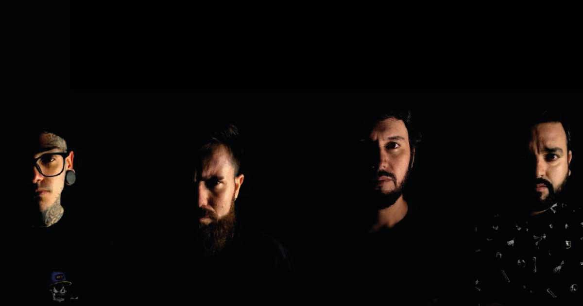 Conheça a Crônicas de Carolina, nova banda de metalcore brasileira