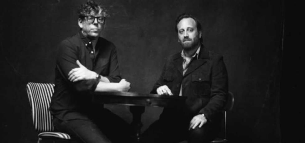 """The Black Keys disponbiliza o álbum """"Delta Kream""""; ouça"""