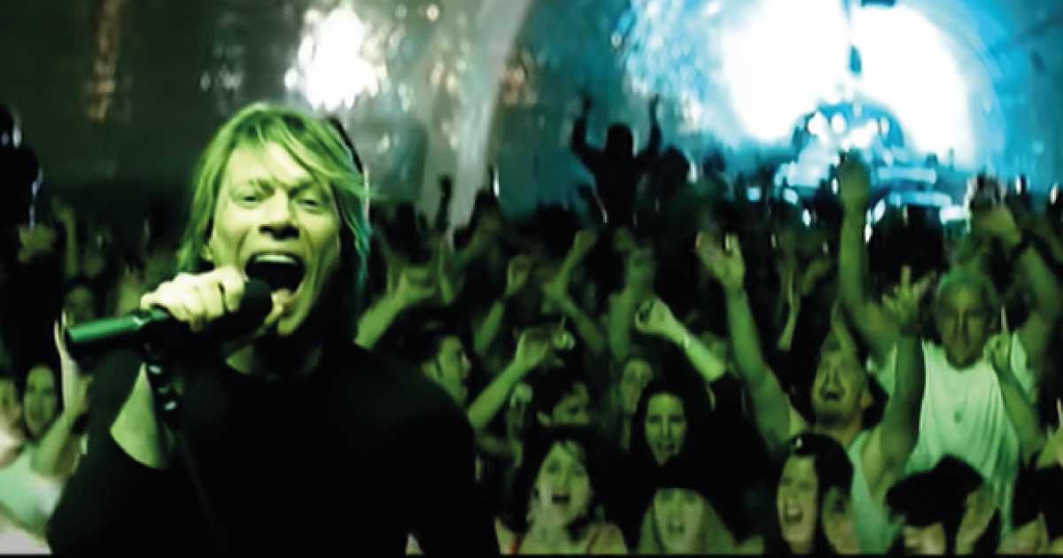 Bon Jovi: clipe de It´s My Life atinge um 1 bilhão de views