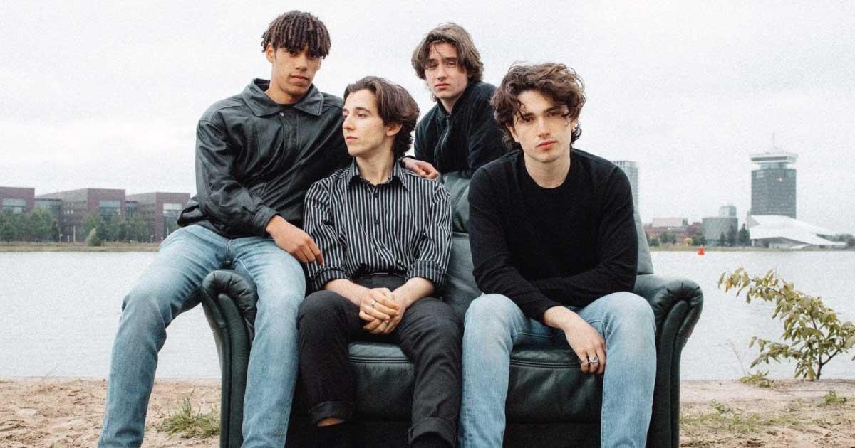 Inhaler, banda do filho de Bono, lança último single antes da chegada do primeiro álbum