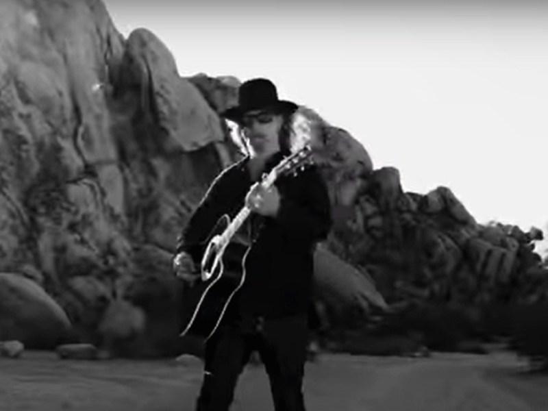 Jerry Cantrell, do Alice in Chains, libera primeiro single de novo álbum solo