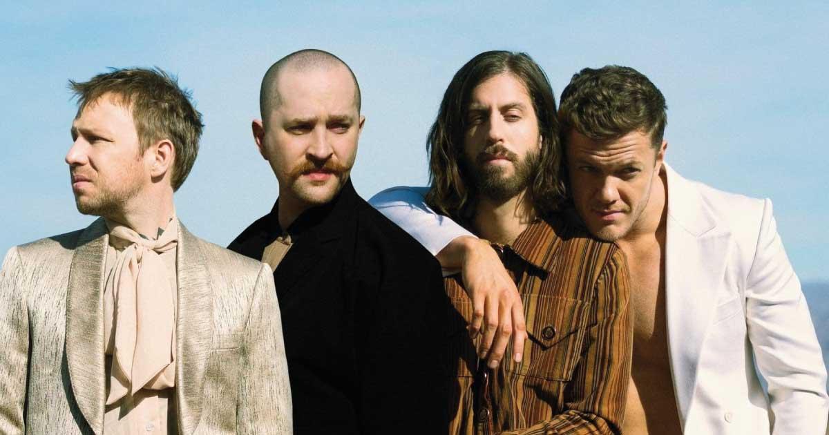 Perda inspirou a nova música do Imagine Dragons; banda anunciou novo disco