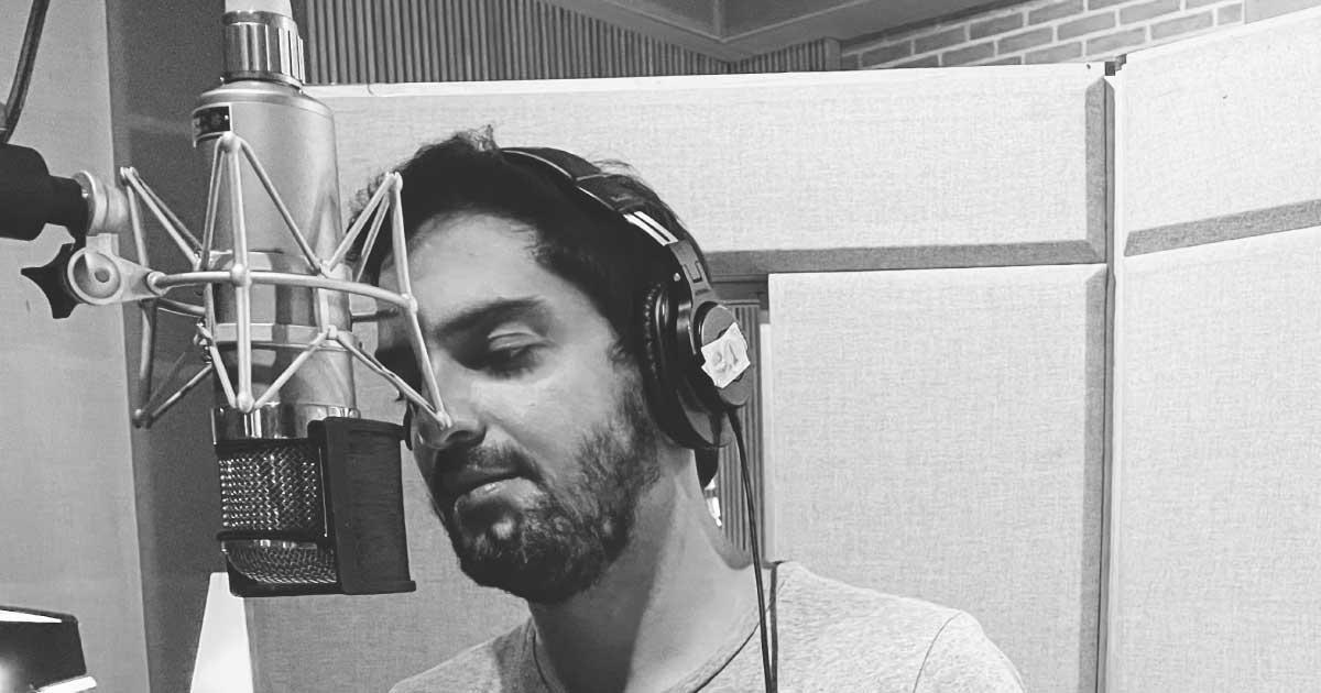 """Diego Tavares retorna com o single """"Pode Ir"""""""