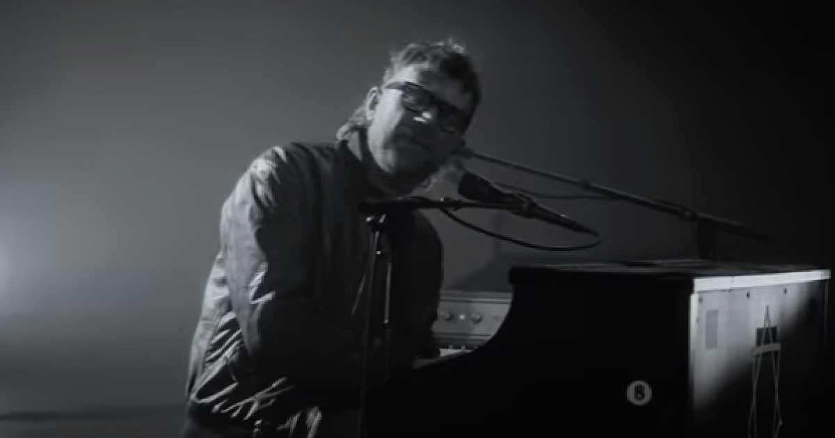 Damon Albarn lança quarto single de seu novo disco solo