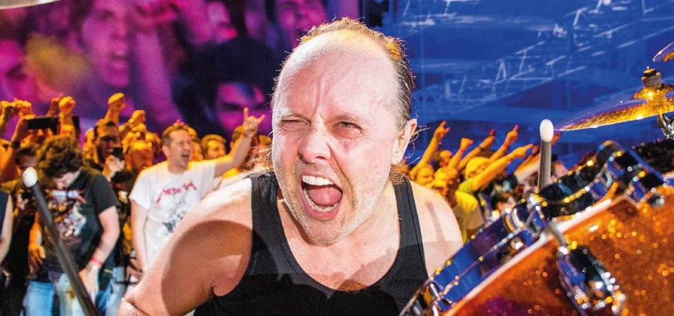 Lars Ulrich joga balde de água fria nos fãs do Metallica; entenda