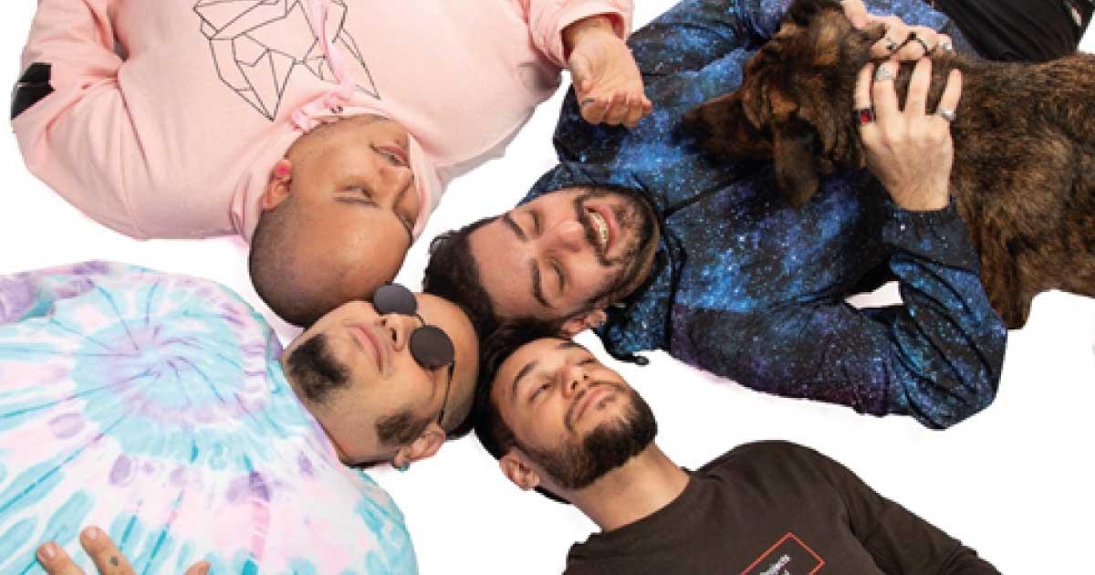 Lemak lança música e campanha sobre animais de estimação