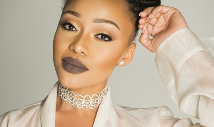 Thando Thabethe Bags Herself Another Cool Deal