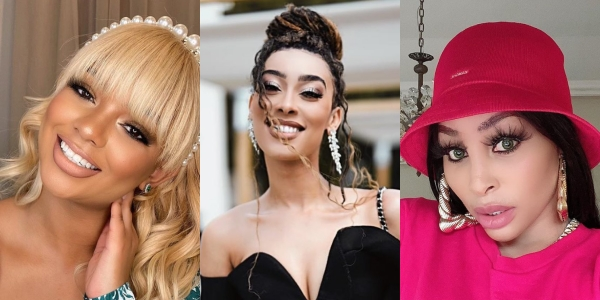 Battle Alert: Who Flexed The 'Private Jet Life' The Best Khanyi, Mihlali Or Sarah
