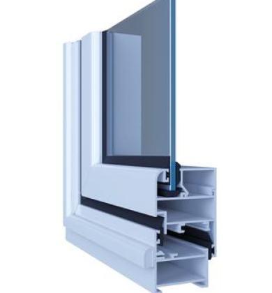 Алюминиевые окна Provedal Р400