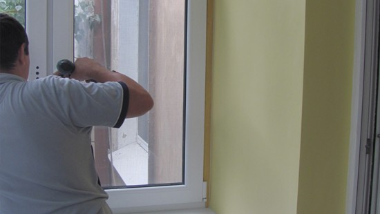 окна монтаж в Новомосковске Компания Оксамит