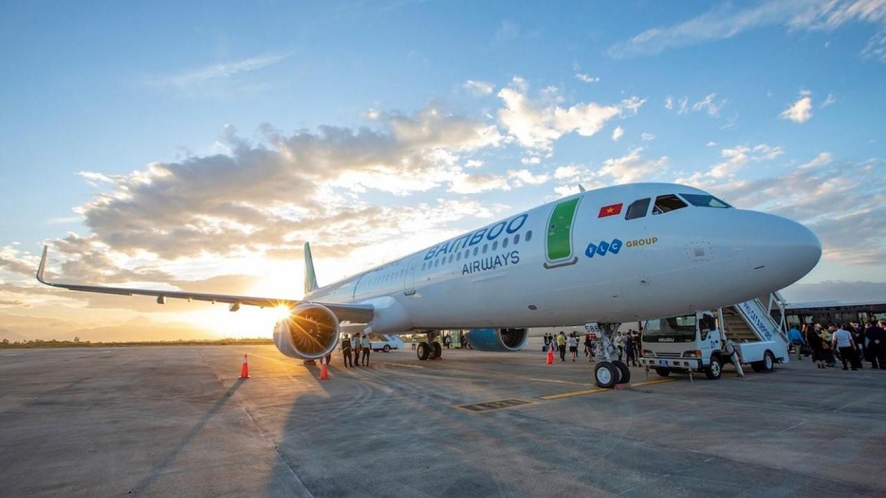 Bamboo Airways របស់វៀតណាម នឹងចុះកុងត្រាតម្លៃ ២ ពាន់លានដុល្លារ ទិញយកម៉ាស៊ីនយន្តហោះ ពីក្រុមហ៊ុន Gerneral Electric