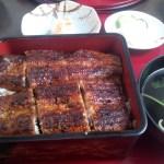 沖縄で国産活うなぎが味わえる北谷の鰻屋「うなぎ ふるさと」