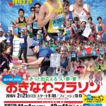 エントリー受付開始!「第24回2016おきなわマラソン」を走ろう