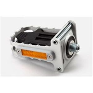 pedal brompton izquierdo plegable