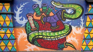 Grafit IV