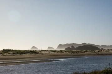 Plaža i hridi